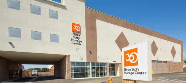 Hayward Self Storage Company