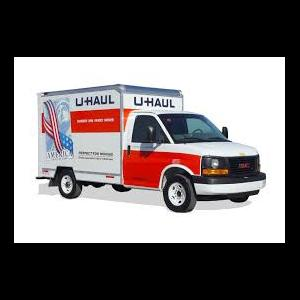 Ardenwood U-Haul Rental Services