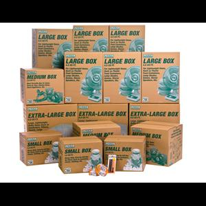 Best Sellers   We offer many types and sizes of boxes for all your moving needs. Save money when you buy any 10 items mix or match. Volume pricing also available.  Read More