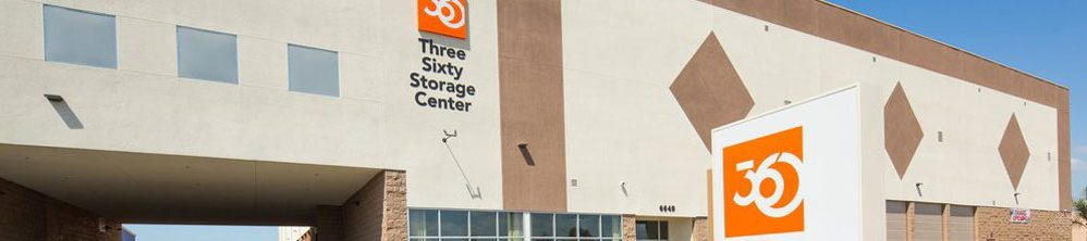 Self Storage Units located in Fremont