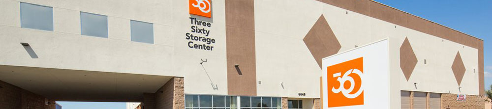 Best Newark Self Storage Facility